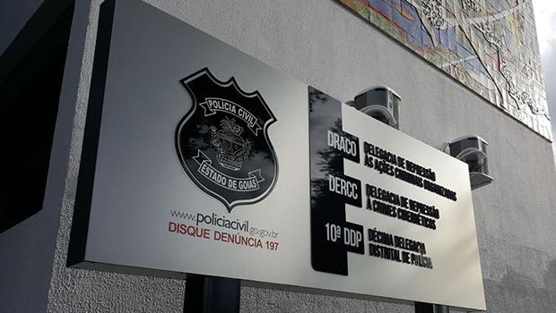 Suspeito maior de idade pode estar por trás de grupo que incentiva suicídio em Goiás
