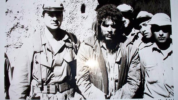 Livro revela história do boina-verde que treinou rangers bolivianos pra caçar Che Guevara