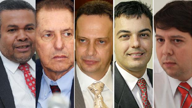 PDT banca cinco candidatos consistentes para deputado estadual