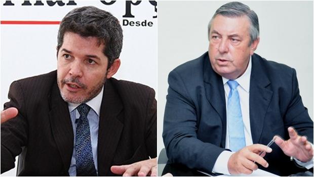 Base de Caiado aposta para deputado federal em Waldir Soares, Schreiner, Eurípedes do Carmo e Glaustin Fokus