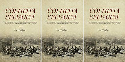 Livro resgata a história do herdeiro de Rockfeller que teria sido comido por canibais