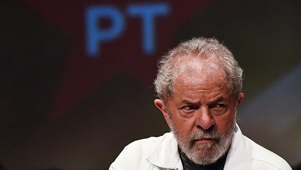 Ministros do STF devem analisar nesta quarta-feira (26) recurso contra condenação de Lula