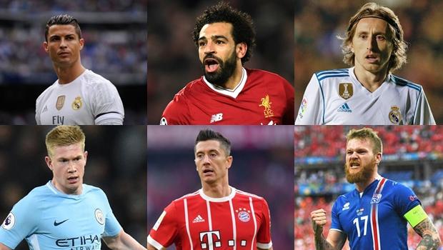 Seis seleções que nunca ganharam Copa do Mundo, mas podem surpreender em 2018