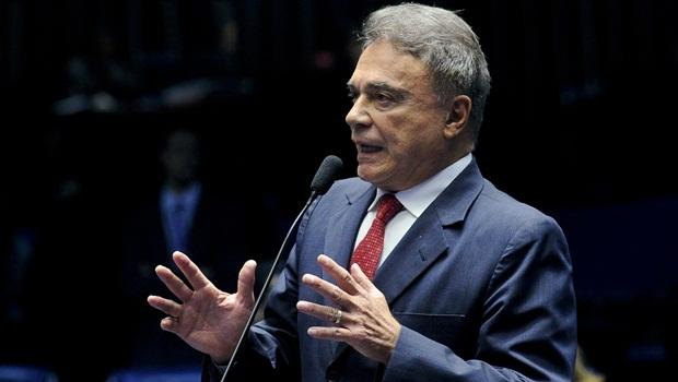 Afirmações de Álvaro Dias geram inquietação entre políticos goianos