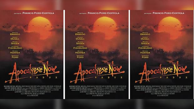 """""""Apocalypse Now"""", filho de dois livros e de uma realidade brutal"""