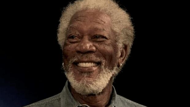 Ator Morgan Freeman é acusado de assédio sexual por oito mulheres