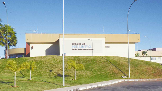 Três hospitais estaduais fecham as portas por falta de repasses do governo