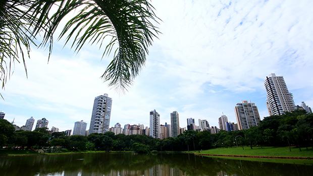 Venda de  imóveis cresce 127% em Goiás