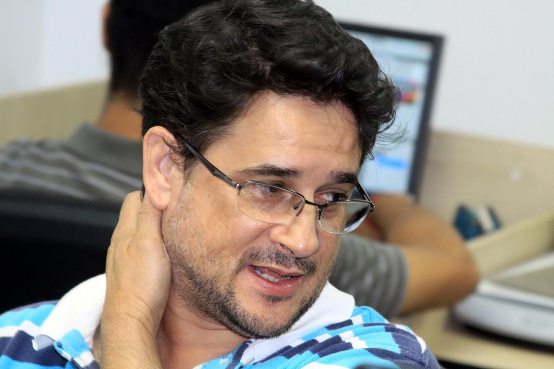 José Carlos Araújo substitui Iara Araújo na Comunicação da Secretaria da Saúde