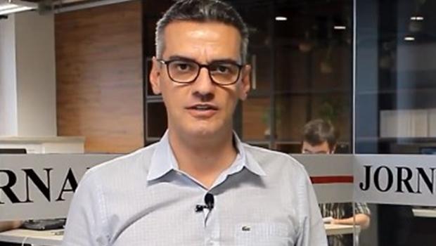Sindiposto Goiás é favorável a protesto de caminhoneiros, diz presidente
