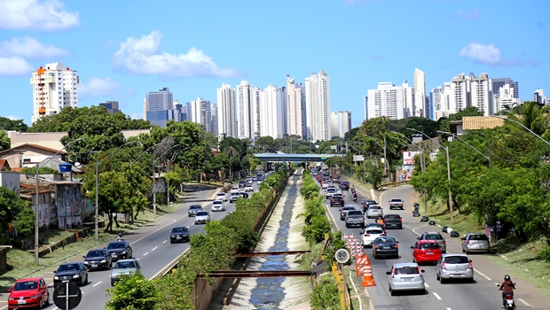 Mais dois trechos da Marginal Botafogo serão liberados nesta quinta-feira (17)