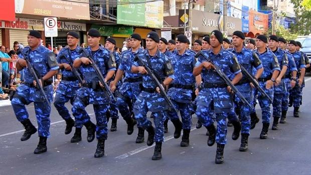 Em Goiás, Guarda Civil pode ter isenção de imposto para comprar armas de fogo