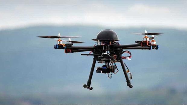 GCM e Defesa Civil de Goiânia poderão usar drones para reforçar segurança