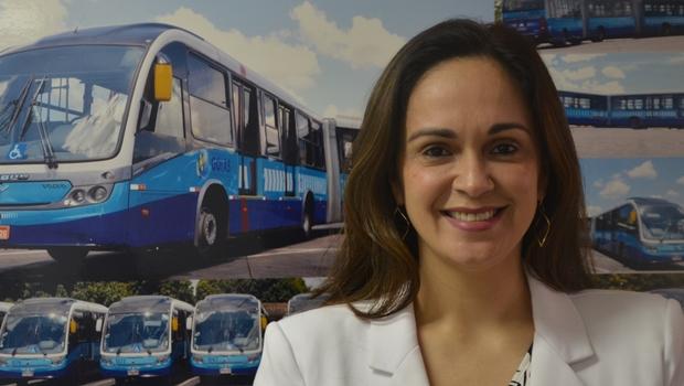 Metrobus deve demitir 80 comissionados