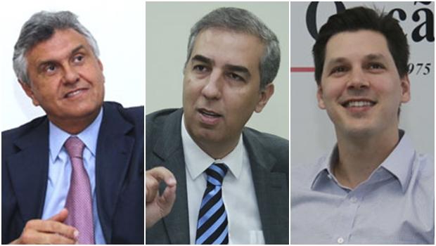 Vitória de José Eliton pode abrir um novo ciclo político pra aliados e adversários
