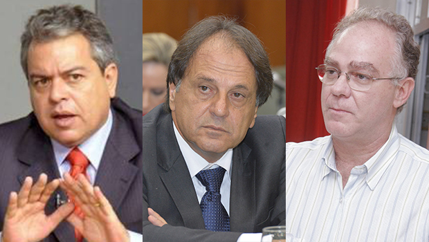 MDB em Goiás suspende prefeitos dissidentes por 60 dias