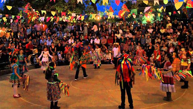 Confira o roteiro das festas juninas de Goiânia em 2018