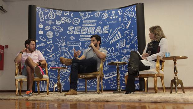 Circuito inovador: Sebrae promove rodada de palestras em Goiás