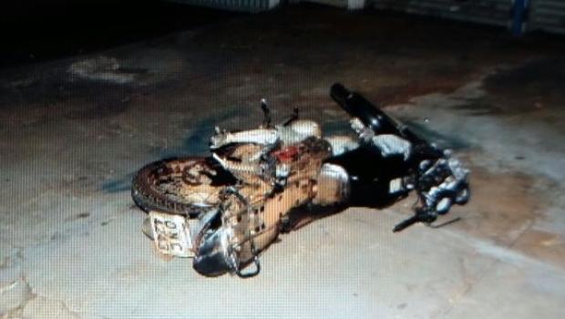 Jovem morre em acidente após avançar sinal vermelho em Goiânia