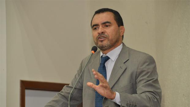 Wanderlei Barbosa apresenta propostas a empresários de Araguaína
