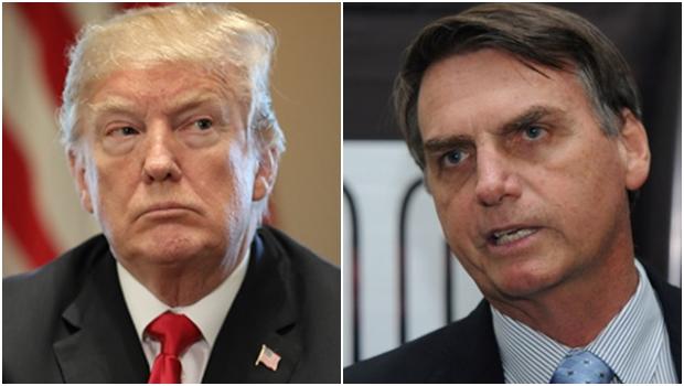 Bolsonaro vai receber orientação do marqueteiro de Donald Trump