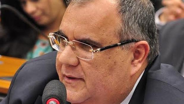Deputado Rômulo Gouveia morre após infarto fulminante