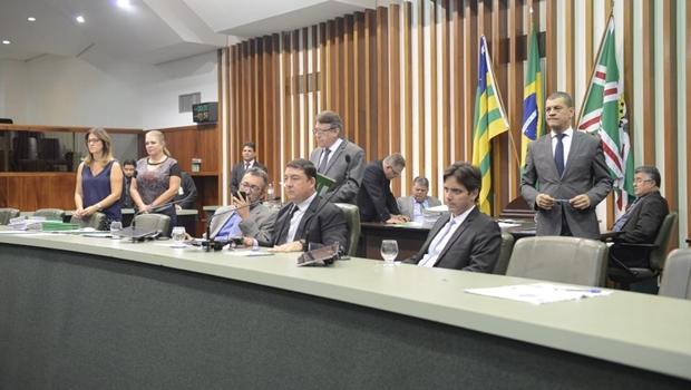 Deputados aprovam prestação de contas do governo no exercício de 2017