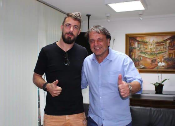 Juiz proíbe Adib Elias de financiar time de futebol de Catalão