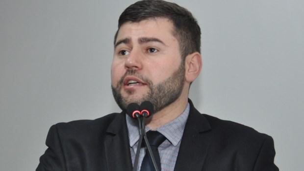Deputado afirma que Solidariedade apoiará reeleição de Roberto Naves em Anápolis