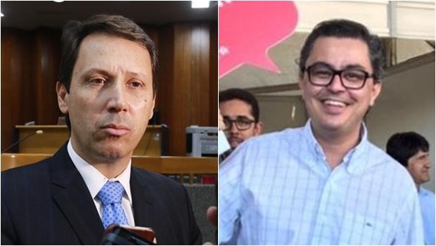 Aliado de Iris, Andrey diz que presidente do IPSM usa de falácias e cometeu erro crasso