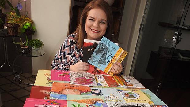 A literatura infantil em Goiânia