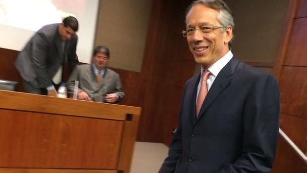 Confira os salários milionários dos presidente do Itaú, Vale e Bradesco