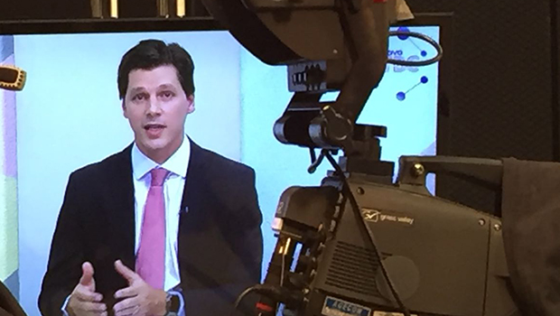 Daniel Vilela diz que Caiado, em mais de 30 anos, não trouxe benefícios a Goiás