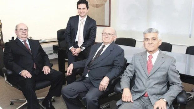 Grupo Zahran já comprou a TV Anhanguera. Só falta anunciar a aquisição