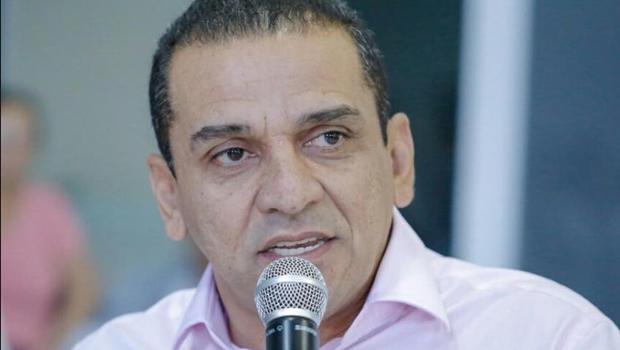 Paulinho da EPP será candidato a deputado estadual