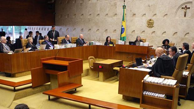 STF delibera sobre necessidade de autorização judicial para compartilhamento de dados sigilosos