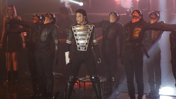 Goiânia recebe show de tributo a Michael Jackson