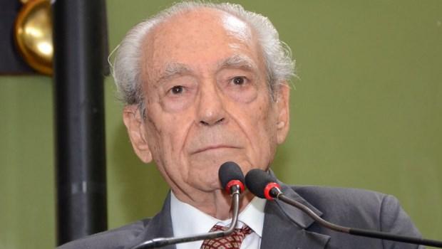 Ex-governador e ex-ministro de Lula, Waldir Pires morre aos 91 anos em Salvador