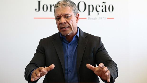 """""""Preocupação inicial é em Goiânia pela situação de emergência do Meia Ponte"""""""
