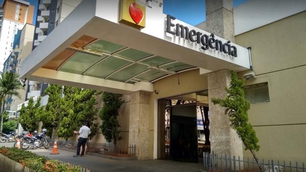 Hospital privado de Goiânia passa por nova vistoria do Cremego, mas continua interditado