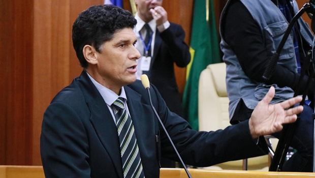 Após recusa de Silvio Fernandes, Alfredo Bambu assume vaga de vereador