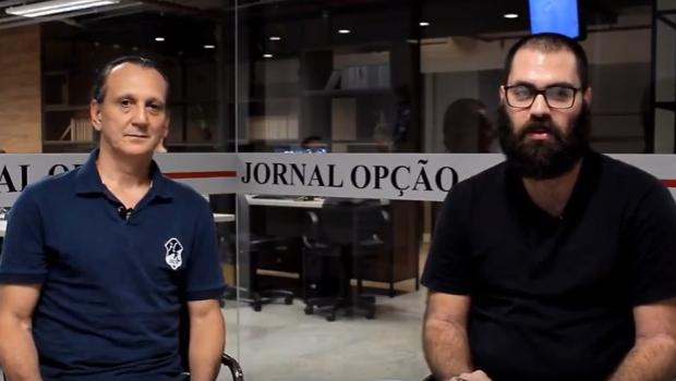 Editores do Jornal Opção comentam sobre a Copa do Mundo no Opção Play