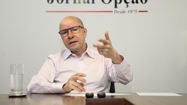 Candidato a deputado, Demóstenes diz que irá propor prisão perpétua para crimes violentos
