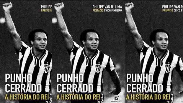 Reinaldo foi o atacante que quase pôs fim ao reinado de Pelé