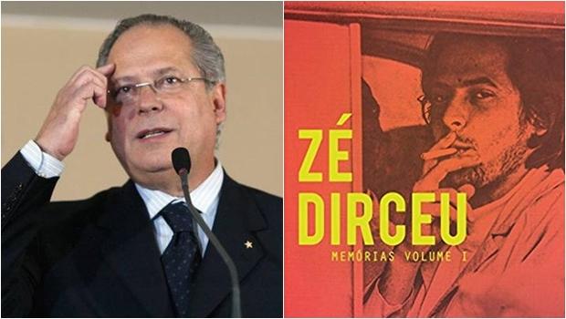 José Dirceu lança o primeiro volume de suas memórias