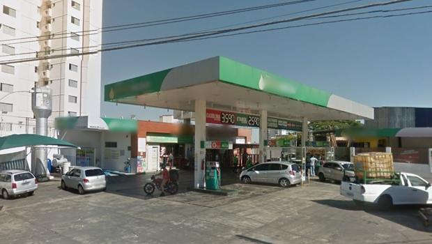 MP entra com ação contra posto acusado de adulterar combustível em Goiânia