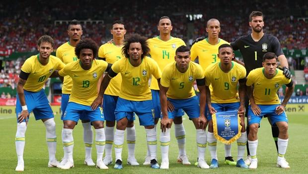 Confira o que abre e fecha em Goiânia nesta segunda-feira (2) durante o jogo do Brasil