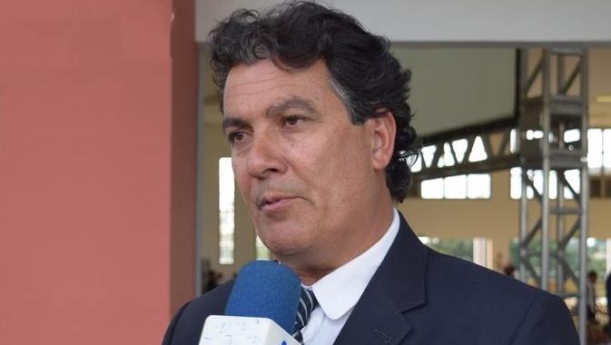 Vice-presidente da OAB Goiás é baleado em Pirenópolis