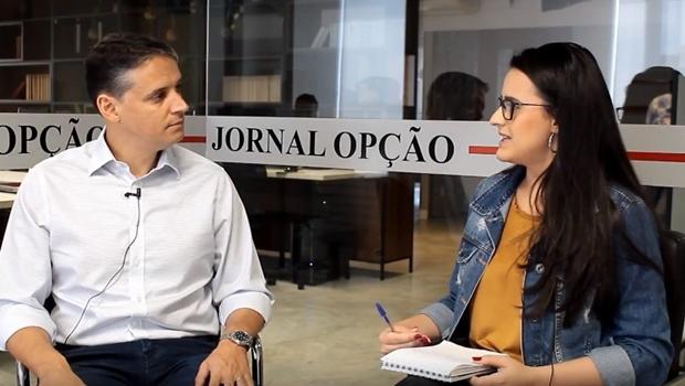 """""""Se decisão fosse tomada hoje, não tenho dúvida que PSD iria com José Eliton"""""""