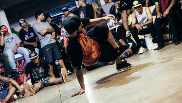 Semana da Cultura Hip Hop começa neste domingo (29)